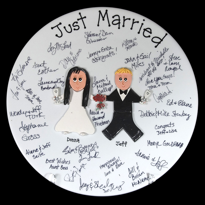 Креативное поздравление молодым на свадьбу