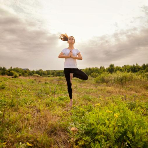 joga levitation